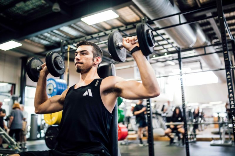 Facts & Fallacies of Fitness